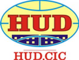Công ty Cổ phần Tư vấn đầu tư và Xây dựng HUD-CIC