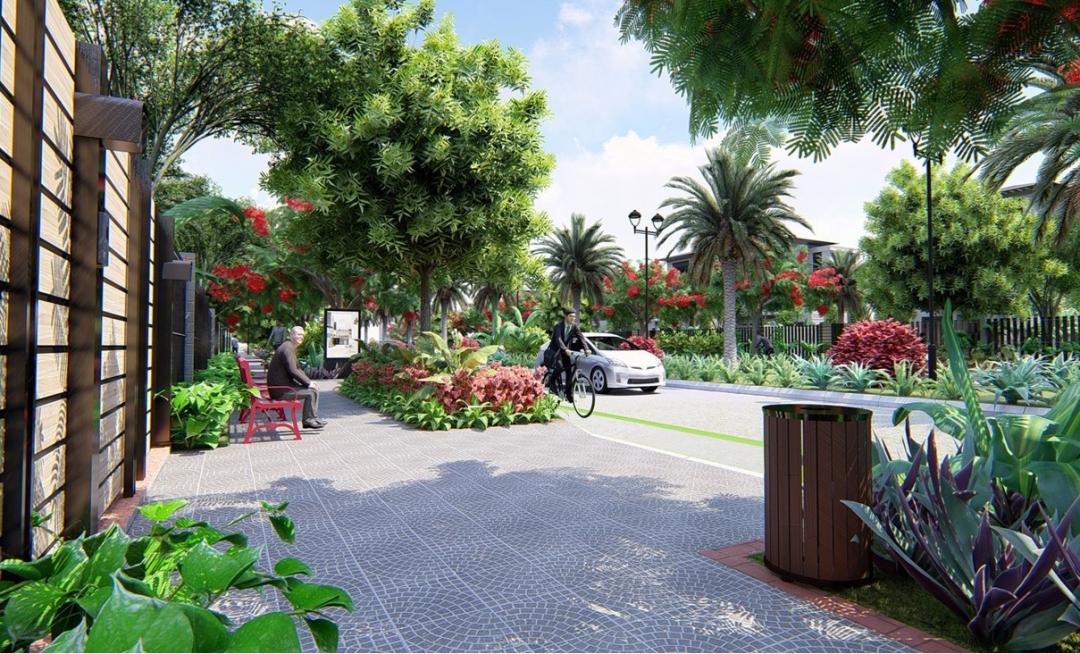 Khu đô thị mới Thanh Lâm – Đại Thịnh 2