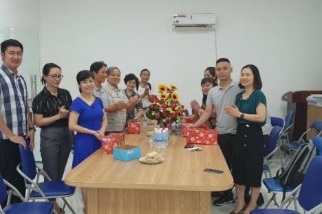 Khách hàng nhận bàn giao căn hộ HUD Building Nha Trang, đón mùa xuân mới trên Thành phố Biển
