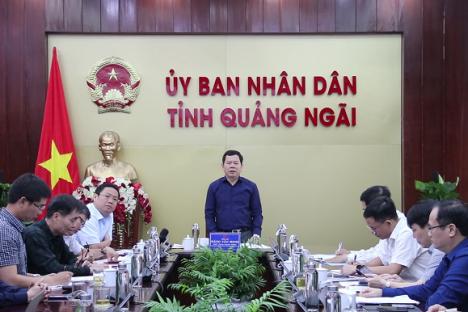 HUD đề xuất đầu tư nhà ở xã hội tại thành phố Quảng Ngãi