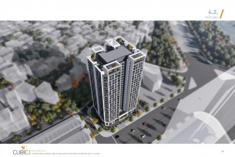 Tổng công ty Đầu tư phát triển nhà và đô thị: Cơ bản hoàn thành nộp tiền sử dụng đất tại dự án khu đô thị mới Vân Canh