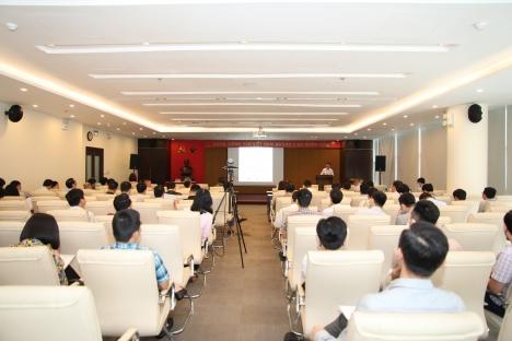 Tổng công ty HUD tổ chức Hội nghị phổ biến Luật Đầu tư năm 2020 và các văn bản hướng dẫn