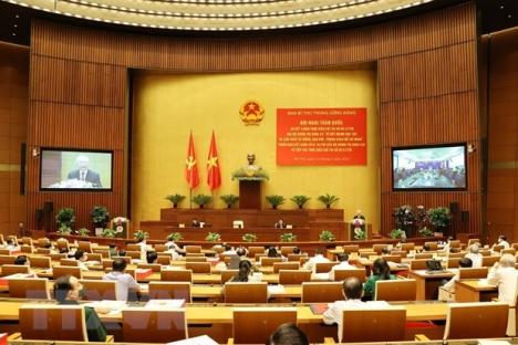 """Xây dựng Đảng . Hội nghị trực tuyến toàn quốc sơ kết 5 năm thực hiện Chỉ thị số 05-CT/TW của Bộ Chính trị và nghiên cứu, học tập chuyên đề toàn khóa về """"Học tập và làm theo tư tưởng, đạo đức, phong cách Hồ Chí Minh"""" năm 2021"""